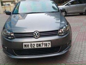 2014 Volkswagen Vento MT for sale in Mumbai