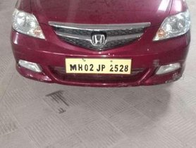 Honda City ZX GXi 2008 AT for sale in Thane