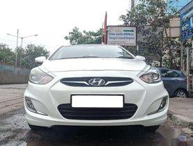 Hyundai Verna 1.6 VTVT S AT 2012 in Mumbai