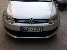 2012 Volkswagen Polo MT for sale at low price in Nagar