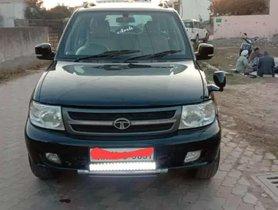 2012 Tata Safari MT for sale at low price in Chandigarh