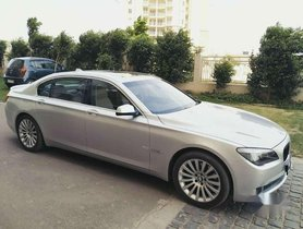 Used BMW 7 Series 730Ld AT 2009 in Chandigarh