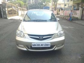 Honda City Zx ZX EXi, 2007, CNG & Hybrids AT for sale in Mumbai