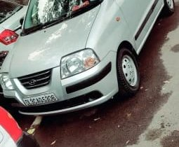 2006 Hyundai Santro Xing Petrol MT in New Delhi