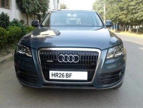 2010 Audi Q5 Diesel MT for sale in Gurgaon