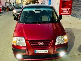 Hyundai Santro Xing GL Plus 2010 MT for sale in Nagar