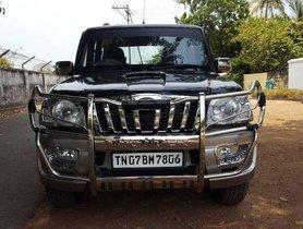 Mahindra Scorpio SLE BS-IV, 2011, Diesel MT for sale in Chennai