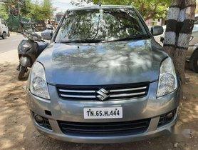 Maruti Suzuki Swift VDi, 2008, Diesel MT for sale in Erode