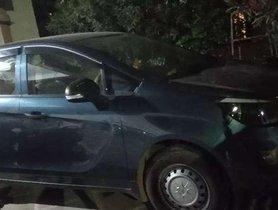 Used Mahindra Marazzo M2 MT car at low price in Kurnool