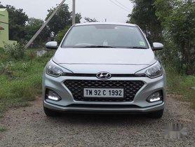 Hyundai Elite I20 Asta 1.4 CRDI, 2018, Diesel MT  in Tiruppur