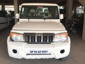 2014 Mahindra Bolero MT for sale at low price in Proddatur