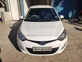 Used Hyundai i20 Sportz 1.2 2014 MT for sale in Chennai