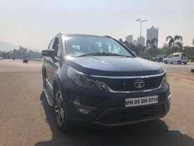 2017 Tata Hexa XT 4X4 AT for sale in Mumbai