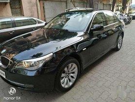 Used 2008 BMW 5 Series 525d Sedan AT for sale in Mumbai