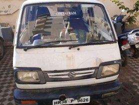 2009 Maruti Suzuki Omni MT for sale in Faridabad