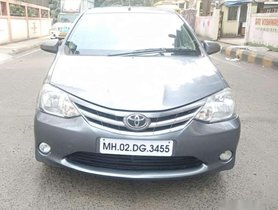 Toyota Etios G SP*, 2013, Petrol AT in Mumbai