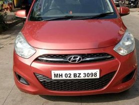2010 Hyundai i10 Version Asta 1.2 AT for sale in Mumbai