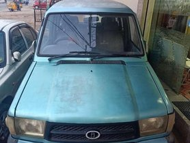 Used 2002 Toyota Qualis Version FS B3 MT for sale in Hyderabad