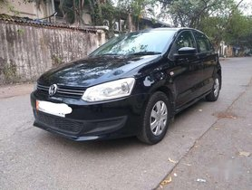 Volkswagen Polo Comfortline Petrol, 2010, CNG & Hybrids MT for sale in Mumbai