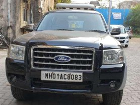 Ford Endeavour XLT 4X2, 2007, Diesel MT in Mumbai