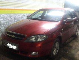 Used 2009 Chevrolet Optra SRV 1.6 MT for sale in Thiruvananthapuram