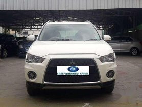 2010 Mitsubishi Outlander  2.4 AT for sale in Coimbatore
