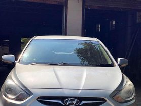 Hyundai Verna 1.6 VTVT MT 2012 in Thane