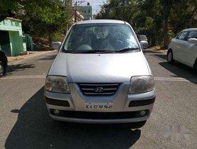 2007 Hyundai Santro Xing XO MT for sale at low price in Nagar