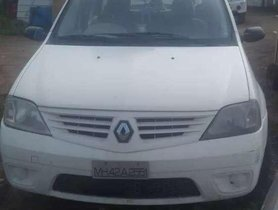 Used Mahindra Logan MT car at low price in Baramati