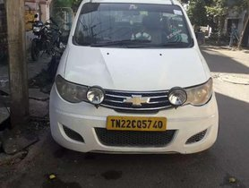2014 Chevrolet Enjoy MT for sale at low price in Chennai