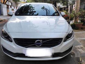 Used Volvo S60 AT car at low price in Hyderabad