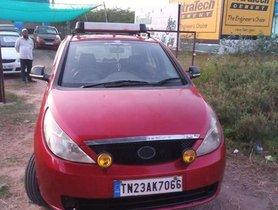 Tata Indica Vista Aqua TDI BS-III, 2011, Diesel MT in Vellore