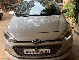 2016 Hyundai Elite i20 MT for sale at low price in Mumbai