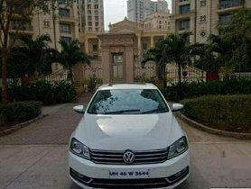 Used Volkswagen Passat Highline DSG MT car at low price in Mumbai