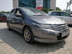 Used Honda City S MT 2009 in Chennai