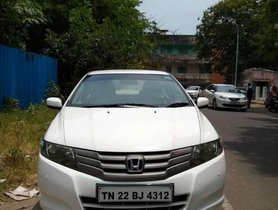 Honda City S 2010 MT for sale in Chennai