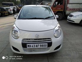 Used Maruti Suzuki A Star AT car at low price in Mumbai