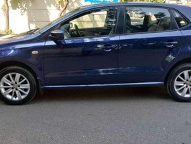 2015 Volkswagen Polo MT for sale at low price in Chennai