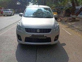Used 2015 Maruti Suzuki Ertiga  Version VXI CNG MT for sale in Mumbai