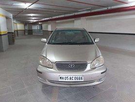 2005 Toyota Corolla H2 MT for sale in Mumbai