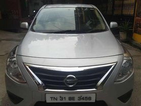 Used Nissan Sunny XL 2017 MT for sale in Cuddalore