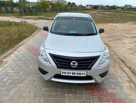 Used 2016 Nissan Sunny MT for sale in Ramanathapuram