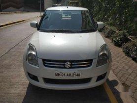 Maruti Suzuki Swift Dzire ZXI, 2010, CNG & Hybrids MT in Mumbai
