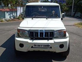 Mahindra Bolero Version ZLX 2013 MT for sale in Salem