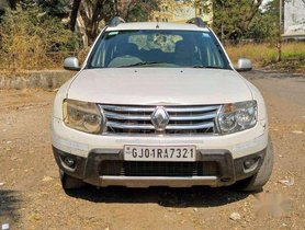 Renault Duster 2013 MT for sale in Thane