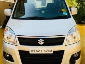 Maruti Suzuki Wagon R VXi BS-III, 2014, Petrol AT for sale in Erode
