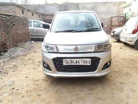 2014 Maruti Suzuki Wagon R Stingray MT for sale in Noida