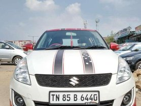 Used Maruti Suzuki Swift VXI 2015 MT for sale in Chennai