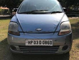 Used 2011 Chevrolet Spark  MT for sale in Chandigarh