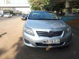 Toyota Corolla Altis 2011 MT for sale in Mumbai
